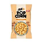 Peyman Nutzz Popcorn Yer Fıstıklı & Bademli 95 g