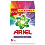 Ariel Parlak Renkler 7 Kg