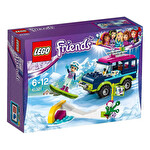 Lego Friends 41321 Kayak Tesisi Jipi