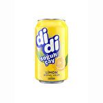 Didi soğuk Çay Limon Kutu 330 ml
