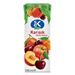 Sek Karışık Meyve Suyu 200 ml