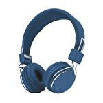 Trust 21823 Ziva Foldable Kulaklık Blue