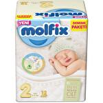 Molfix 3D Mini Deneme Paketi 12*12