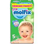 Molfix 3D Junior 7*12 Deneme Paketi