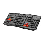 Trust 21113 Ziva Gaming Keyboard