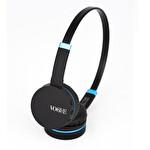 Polosmart Vogue PVG-01 Mavi Bluetooth Kulaklık