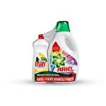 Ariel 26 Yıkama + Fairy 675 ml