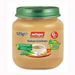 Milupa Sebze Çorbası 125Gr