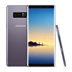 Samsung SM-N950F Note 8 Silver 64 GB