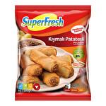 Süperfresh Mini Kıymalı-Patatesli Börek