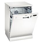 Siemens SN24D230TR 4 Program Beyaz Bulaşık Makinesi