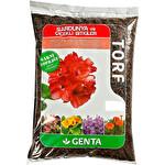 Genta Sardunya ve Çiçekli Bitki Torf 10 lt