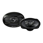 Pioneer TS A6933IS 6X9 Oval Hoparlör 2'li