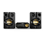 Philips FX10/12 Mini Hi-Fi Sistem