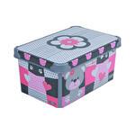 Sb Teddy Kızlar 10 L Pls. Kutu