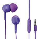 Thomson EAR3005PL Kulaklık Mor