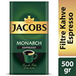 Jacobs Monarch Espresso 500 Gr