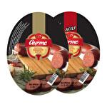 Gurm Kangal Acılı Fermente Sucuk 220 g