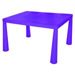 Çocuk Masası Mavi