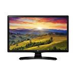 LG 24MT49U 24'' Uydu Alıcılı HD MTV Siyah