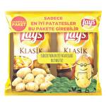 Lay's İkili Fırsat Paketi 112 gr