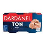 Dardanel Ton 2x80 g