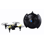 Cheerson CX-30 Kameralı Mini Drone Siyah