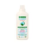 U Green Clean Sensitive Kokusuz Sıvı Çamaşır Deterjanı