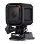 GoPro Baglantı Parçası Yapışkanli Eğik + Düz 5GPR/AACFT-001
