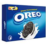 Oreo Bisküvi Choco 228 g