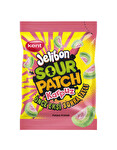 Jelibon Sour Patch Karpuz 80G
