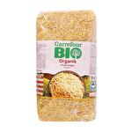 Carrefour Bio Organik Pilavlık Bulgur 1 kg