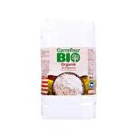 Carrefour Bio Organik Tam Buğday Unu 1 kg