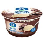 Sek Quark Mousse Çikolata 125 G