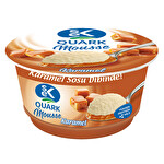 Sek Quark Mousse Karamel 125 G
