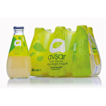 Avşar C Plus Limon Cam 200 ml