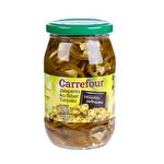 Carrefour Jalepano Turşu 330 gr