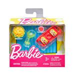 Barbie'nin Hayatından Eğlenceli Aksesuarlar