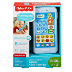 Fisher Price LNL Akıllı Telefon