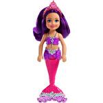 Barbie Dreamtopia Chelsea Deniz Kızı Bebek