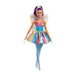 Barbie Dreamtopia Peri Bebekler