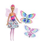 Barbie Dreamtopia Kanatlı Peri