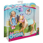 Barbie Chelse ve Sevimli Atı