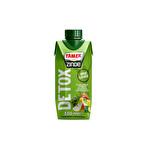 Tamek Zinde Detox Yeşil 330 ml