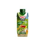 Tamek Zinde Vitaminli Karışık Meyveli İçecek Yeşil  330 ml
