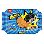 Algida Mini Nugger San & Oreo Mix 360 ml