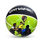Dynamic Slam Basketbol Topu N:7