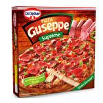 Dr.Oetker Guseppe Supreme Extra Karışık Pizza 415 g
