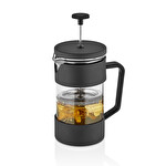 Mulier ZCM-7202 French Press 350 ml