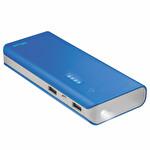 Trust 22072 Primo Powerbank 10000 Blue